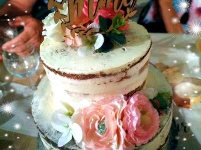 Recettes De Wedding Cake