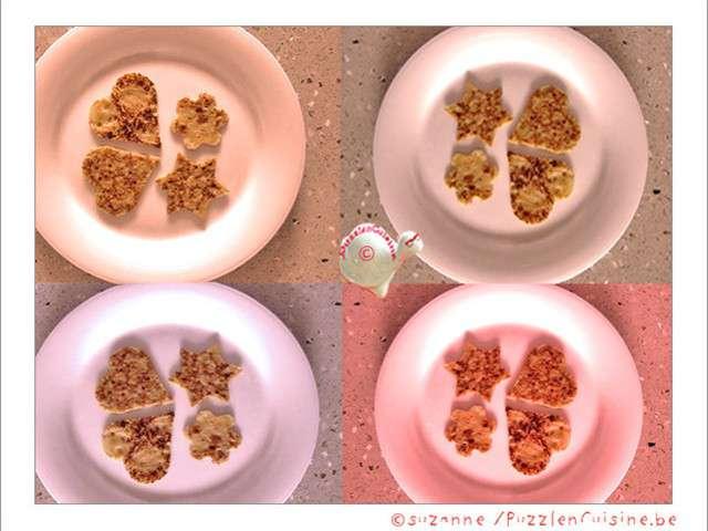 Recettes de cuisine recettes faciles et trucs et astuces for Astuce cuisine facile