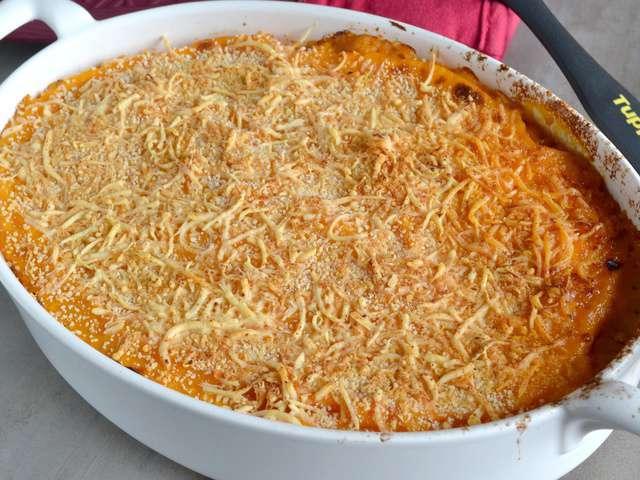 Recettes de parmentier et patate douce - Quand recolter les patates douces ...