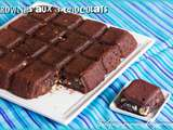 Brownies aux 3 chocolats