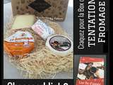 Partenariat : tentation fromage