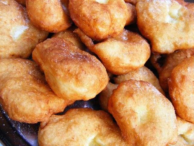 Recettes de beignets et cuisine rapide - Recette equilibree rapide ...