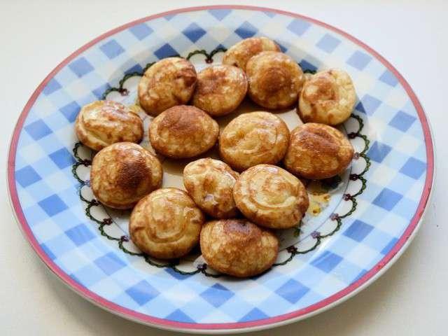 recettes de sirop d 233 rable et desserts 2