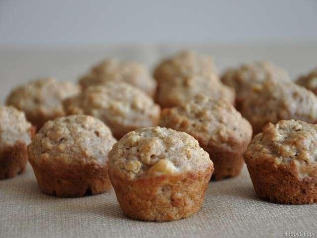 recettes de muffins de quoi faire manger. Black Bedroom Furniture Sets. Home Design Ideas
