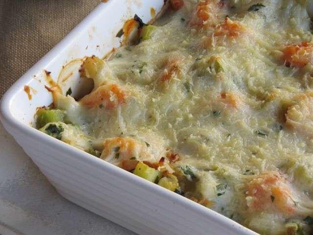 Recettes de chayotte et crevettes - Cuisiner les chayottes ...