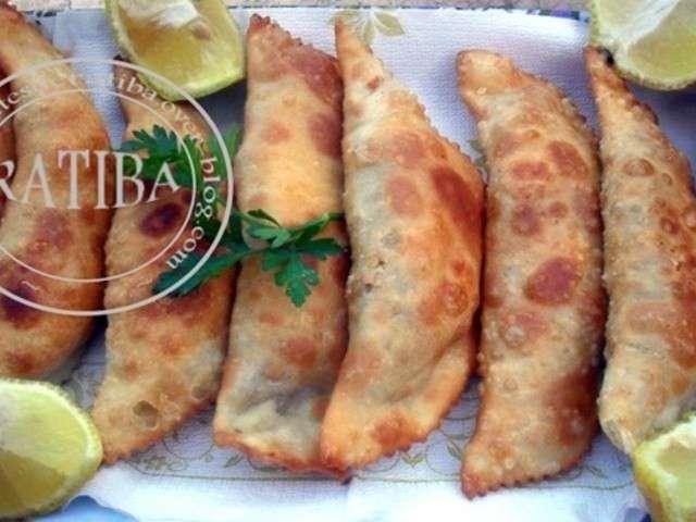 Recettes de ratiba de a z 4 for La cuisine de a a z