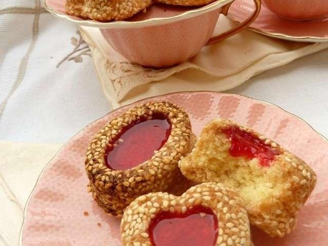 Recettes de gateaux sec de ratiba for Notre cuisine algerienne