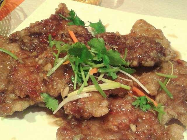 Recettes de chine de recettes d 39 une chinoise for Apprendre cuisine chinoise