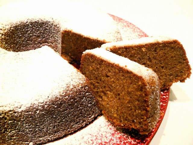 Recettes de marron de recettes d 39 une m re de famille nombreuse for Les problemes de la famille nombreuse