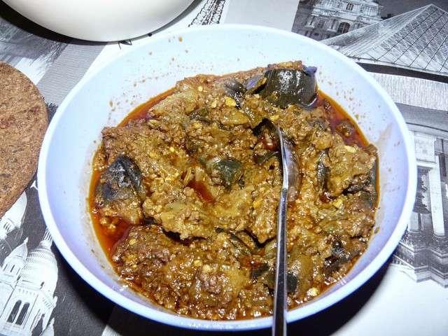 Recettes de moussaka de recettes d 39 une m re de famille for Cuisine famille nombreuse