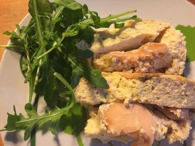 Recette terrine de poisson facile les recettes de for Poisson les plus cuisiner