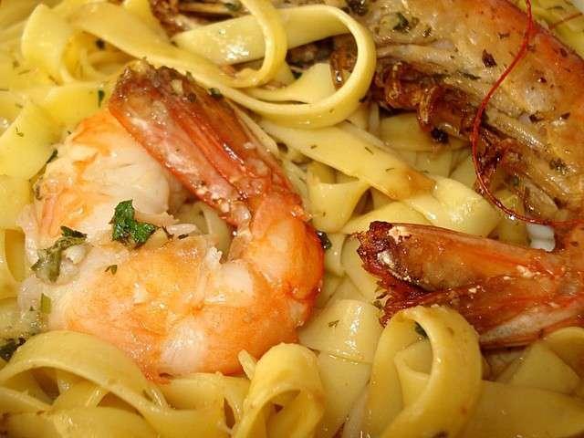 Les meilleures recettes de crevettes roses - La meilleure plancha ...