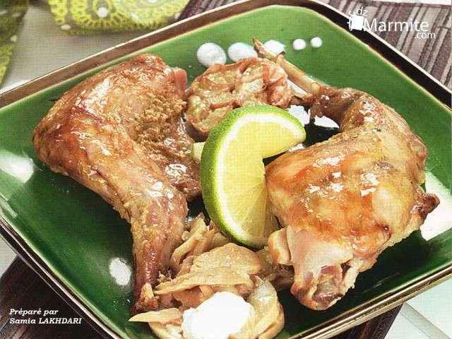 Recettes de recettes de cuisine alg rienne 2 - Blog cuisine algerienne ...