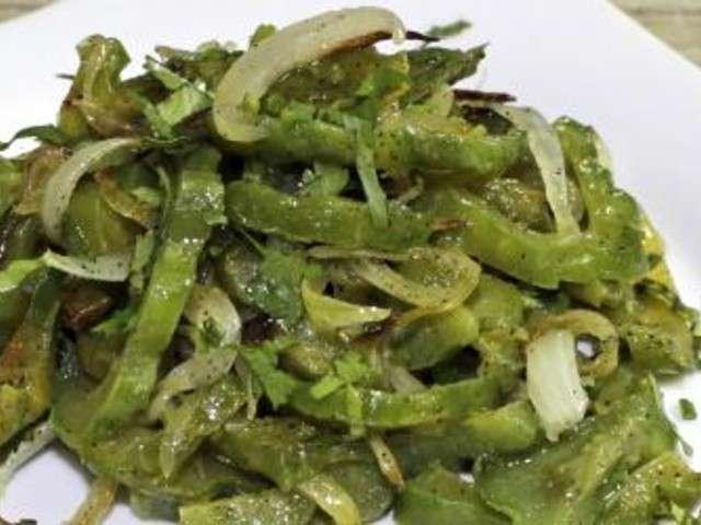 Recettes de concombre de cuisine d 39 afrique - Comment utiliser le curcuma dans la cuisine ...