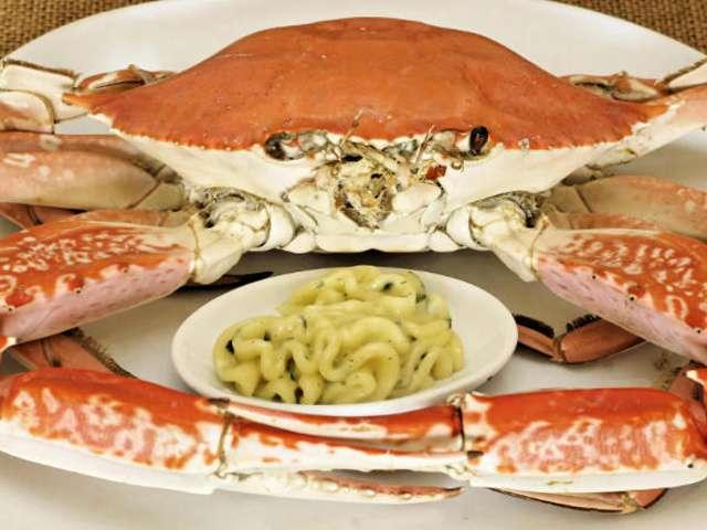 recettes de crabe de cuisine d 39 afrique. Black Bedroom Furniture Sets. Home Design Ideas