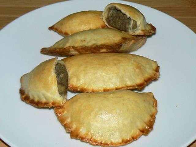 Recettes d 39 empanadas de cuisine d 39 afrique for Banane plantain au barbecue