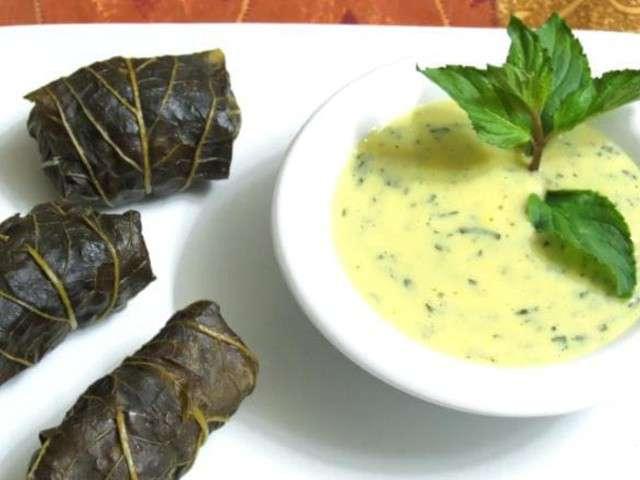 Recettes de vigne de cuisine d 39 afrique - Blog recette de cuisine asiatique ...