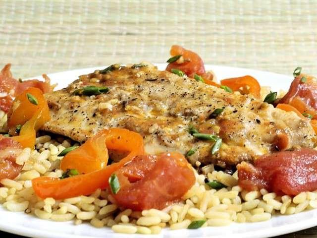 Recettes de truites de cuisine d 39 afrique for Blog de cuisine