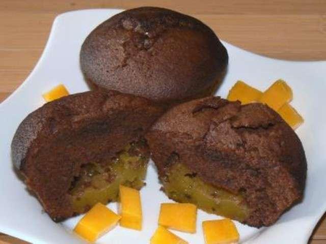 Recettes de g teau au chocolat de cuisine d 39 afrique for Au coeur de la cuisine