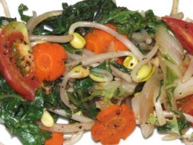 Recettes de l gumes de cuisine d 39 afrique 2 - Blog recette de cuisine asiatique ...