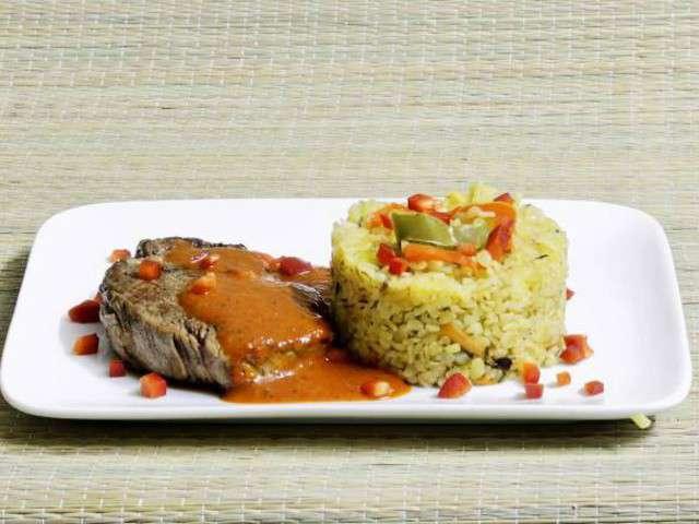 recettes de pav de boeuf de cuisine d 39 afrique. Black Bedroom Furniture Sets. Home Design Ideas