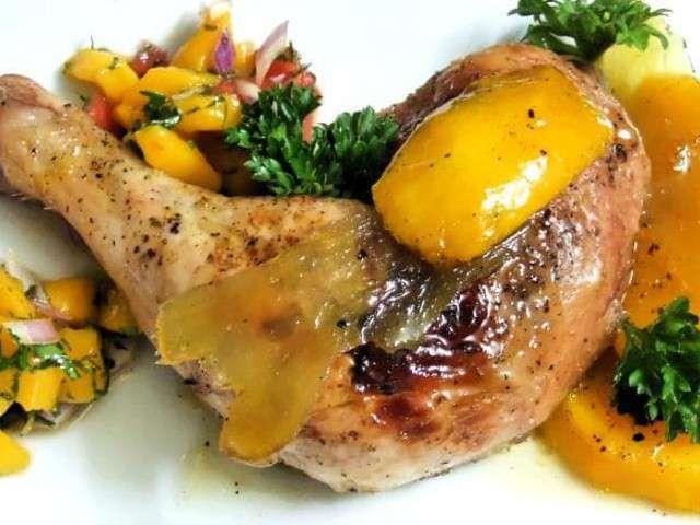 Recettes de mangue de cuisine d 39 afrique - Blogs recettes de cuisine ...