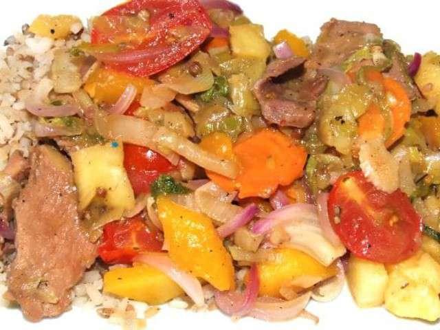 Recettes de cuisine exotique de cuisine d 39 afrique - Blogs recettes de cuisine ...