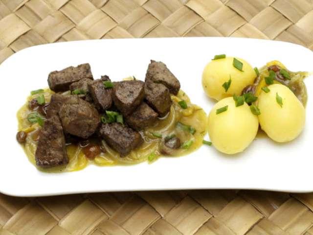 Recettes de saut de cuisine d 39 afrique - Blogs recettes de cuisine ...