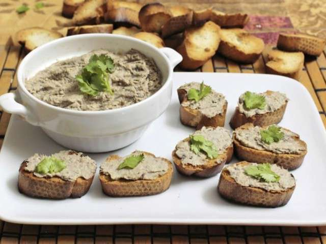 Recettes de toasts et sardines - Blog de recettes de cuisine ...