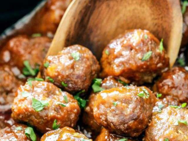 Recettes de viande et miel for Viande cuisinee