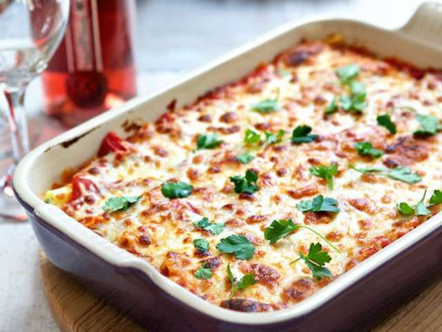 Recettes de cuisine v g tarienne 18 - Blog cuisine vegetarienne ...