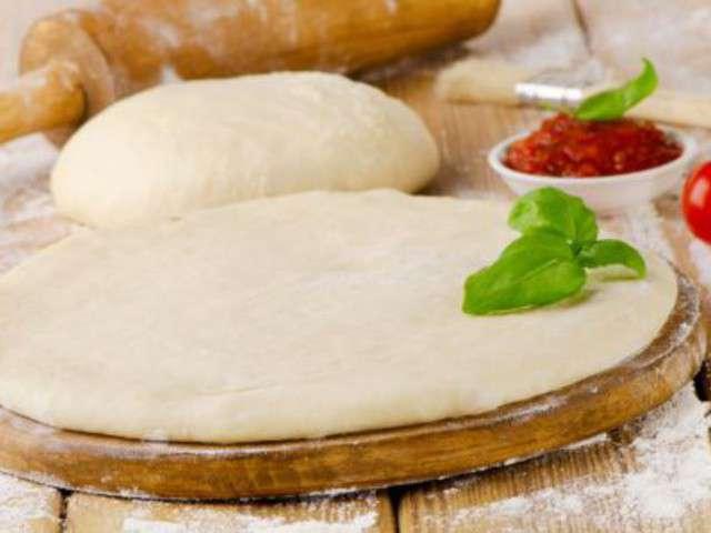 recettes de p 226 te 224 pizza de recettes qu 233 b 233 coises du chef cuisto
