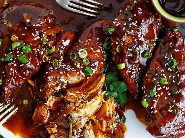 Recettes de mijoteuse 9 - Blog recette de cuisine asiatique ...