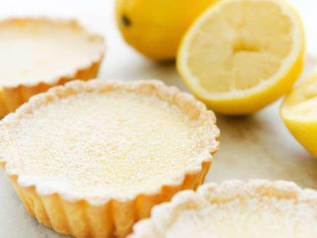 Recettes de tarte au citron de recettes qu b coises du - Tarte au citron cuisine az ...
