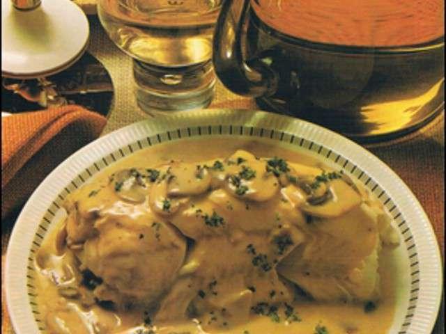 Recettes de recettes de cuisine faciles for Blog de cuisine facile