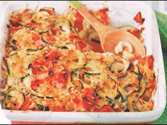 Recettes de gratins de recettes de cuisine faciles for Blog de cuisine facile