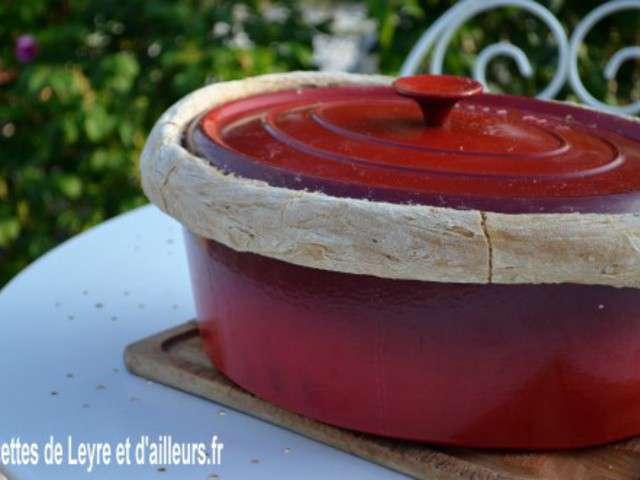 Recettes de chevreuil et gigot - Comment cuisiner une gigue de chevreuil ...