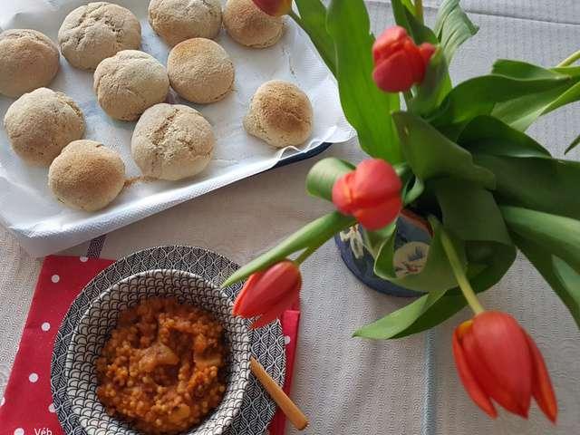 gratuitement les recettes de choumicha