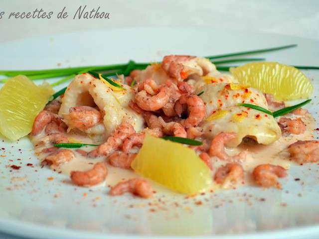 filets-de-sole-crevettes-grises-et-sauce-au-porto.640x480