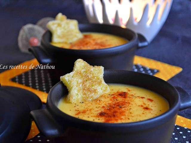 recettes de soupe de carottes 6. Black Bedroom Furniture Sets. Home Design Ideas