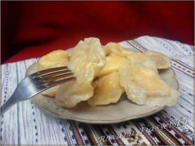 Recettes de fromage blanc 25 Cuisine ukrainienne