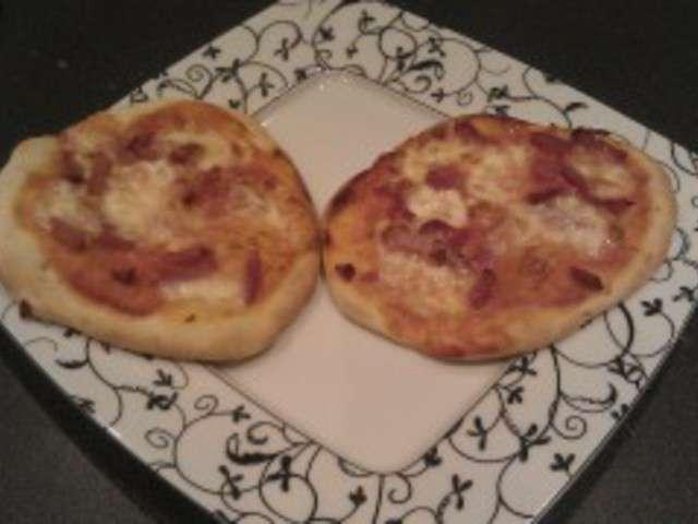 recettes de pizza de recettes de sorawel