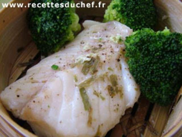 Recettes d 39 estragon et cabillaud - Cuisiner du dos de cabillaud ...