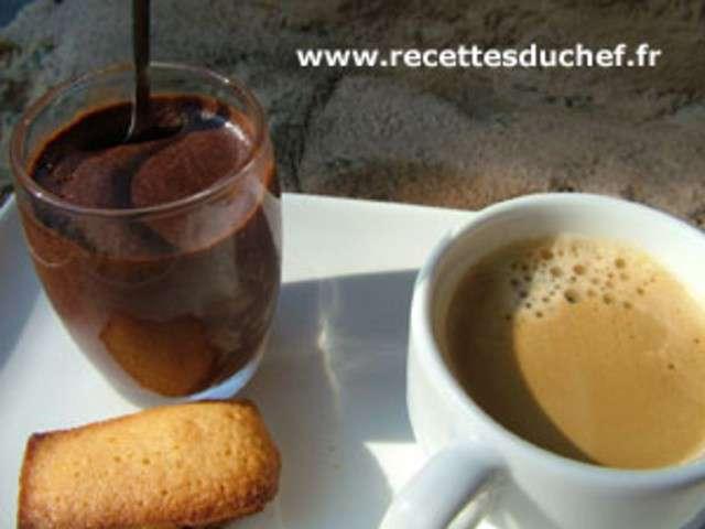 recettes de mousse au chocolat de recettes du chef. Black Bedroom Furniture Sets. Home Design Ideas