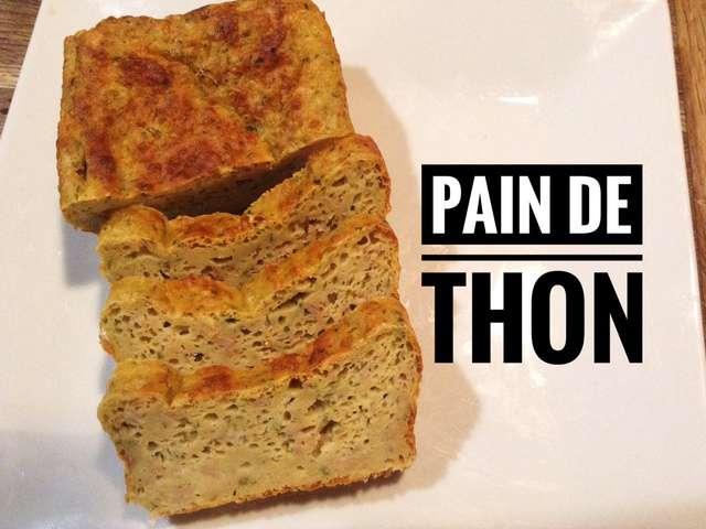 Recette Pain De Thon Facile Les Recettes De Pain De Thon Les Plus Faciles Et Rapides