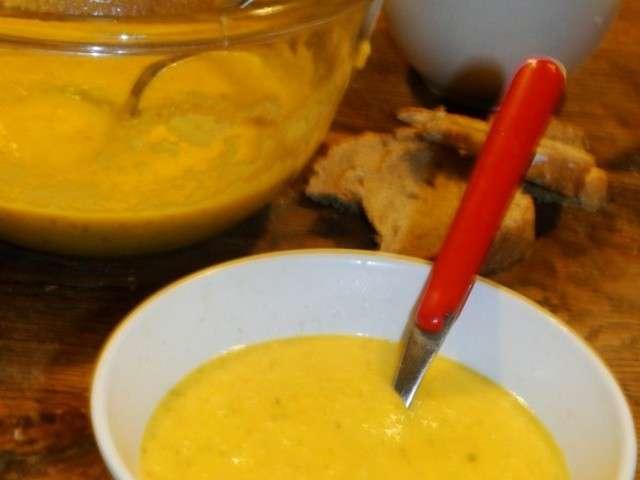 Les Meilleures Recettes De Soupe De Legumes