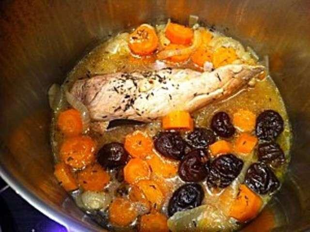 Recettes de filet mignon de porc de recettes et - Cuisiner le filet mignon de porc en cocotte ...