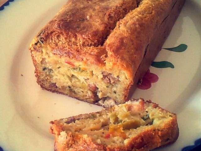 Cake Design Pays Basque : Recettes de Pays basque - 23