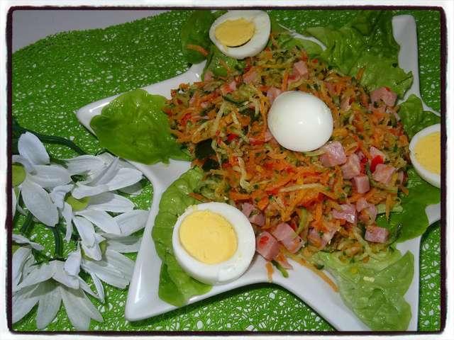 Recettes de concombre et l gumes - Legumes faciles a cuisiner ...