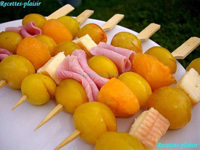 Recettes de mirabelle de recettes plaisir - Recette avec des mirabelles ...